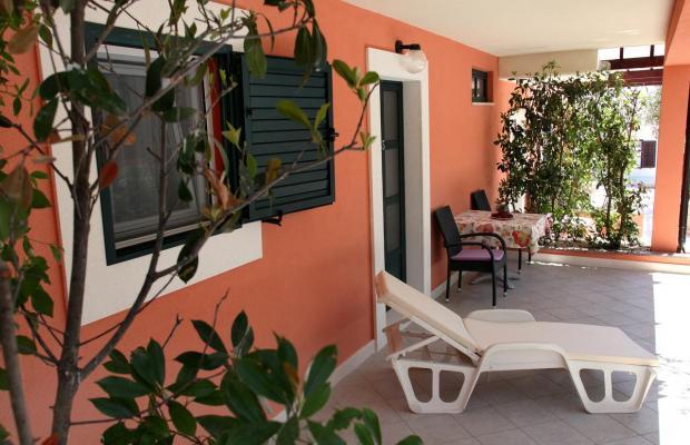 фотографии отеля Villa Rustica Damatia изображение №11