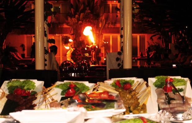 фотографии отеля Eden Hotel Kuta изображение №23