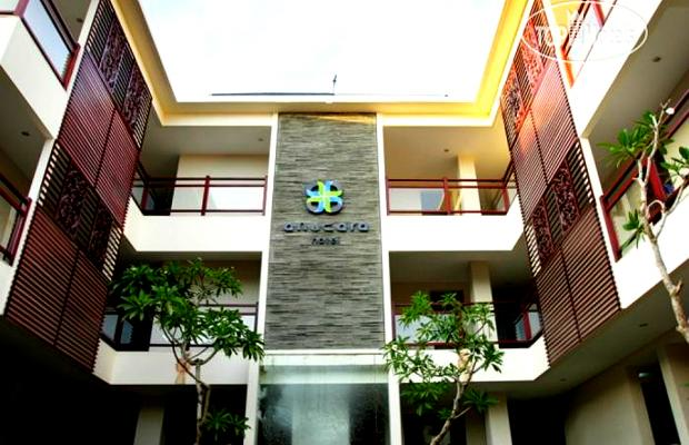 фото отеля Anucara изображение №9