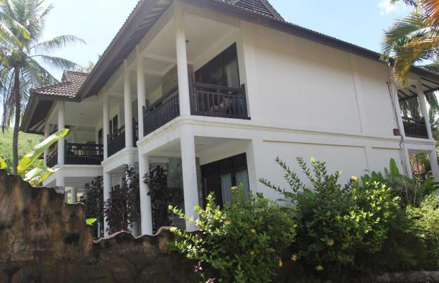фотографии Kuta Indah Hotel изображение №16