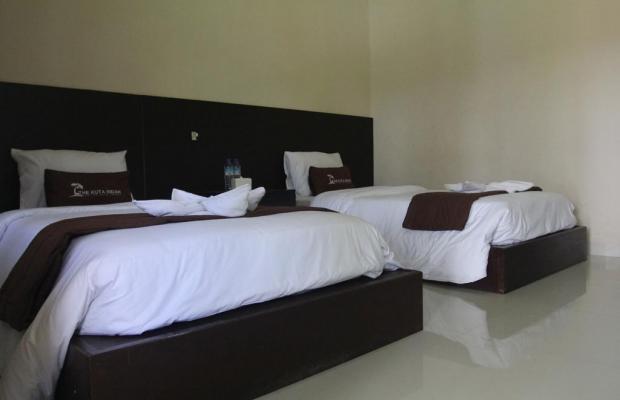 фотографии Kuta Indah Hotel изображение №8