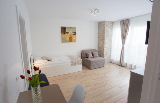 фотографии отеля Apart-hotel Stipe изображение №19