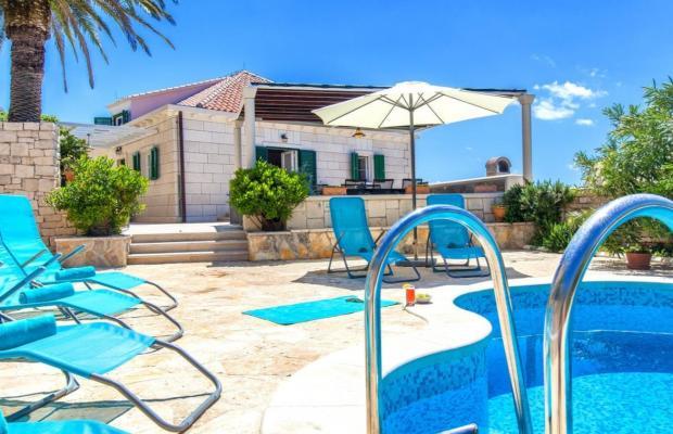 фотографии отеля Villa Mir Vami изображение №35