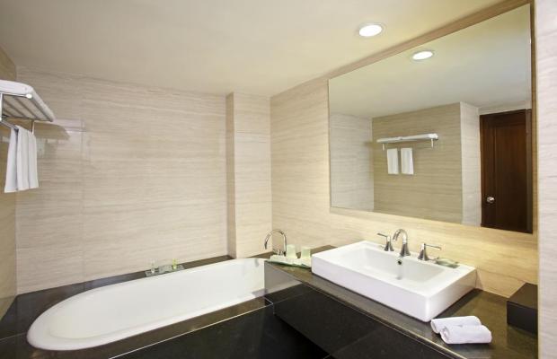 фото отеля Hotel Santika Mataram изображение №25