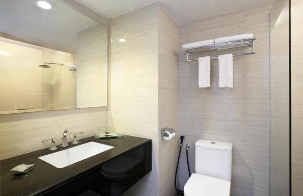 фотографии отеля Hotel Santika Mataram изображение №23
