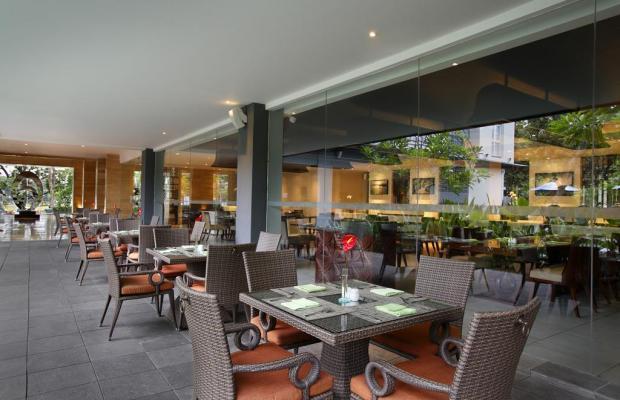 фото Hotel Santika Mataram изображение №22