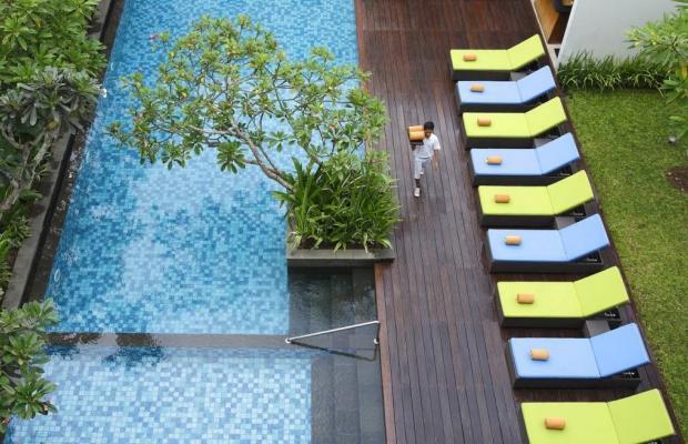 фото Hotel Santika Mataram изображение №14