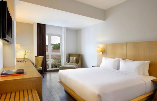 фото Hotel Santika Mataram изображение №10