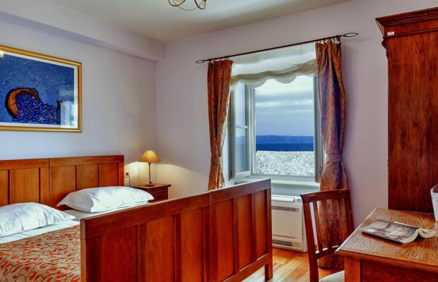 фото отеля Villa Mir Vami изображение №25