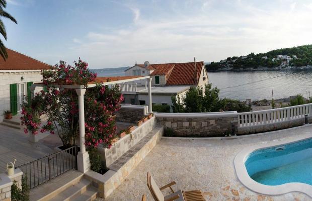 фотографии отеля Villa Mir Vami изображение №3