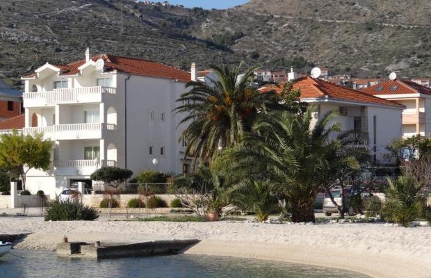 фотографии отеля Villa Amor изображение №7