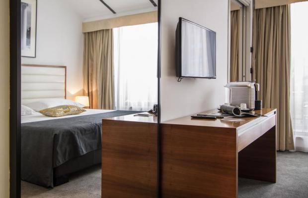 фото отеля Atrium Hotel изображение №17