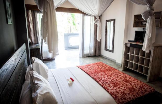 фото отеля Bali Hotel Pearl изображение №29