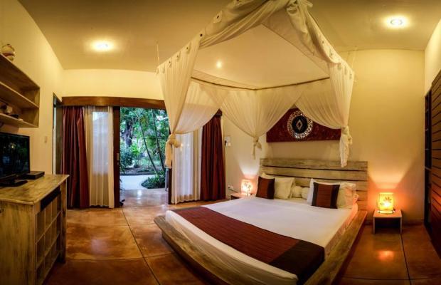 фотографии отеля Bali Hotel Pearl изображение №19