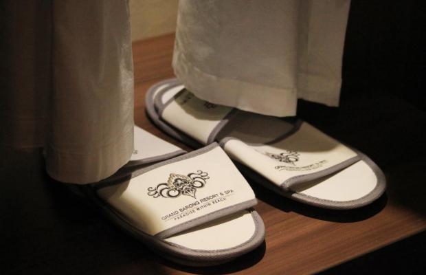 фотографии Grand Barong Resort (ex. Barong Bali Hotel) изображение №8