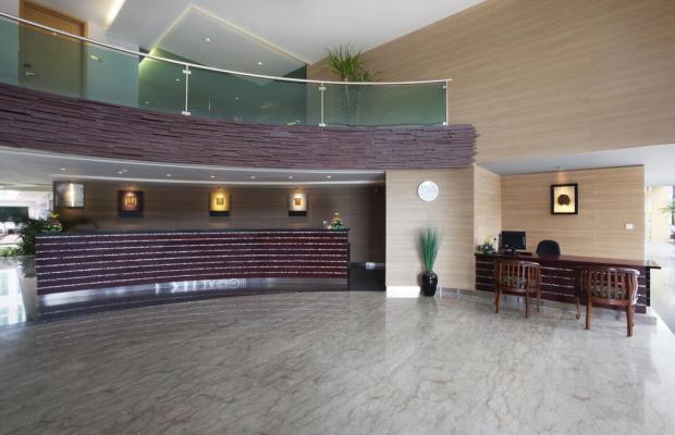 фото отеля Bintang Kuta изображение №9