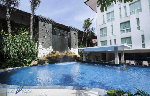 фото отеля Bintang Kuta изображение №1