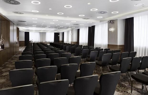фото DoubleTree by Hilton Hotel Zagreb изображение №6