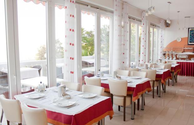 фотографии отеля Vali изображение №11