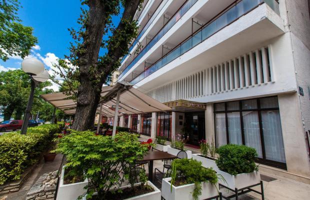 фото отеля Zagreb изображение №1