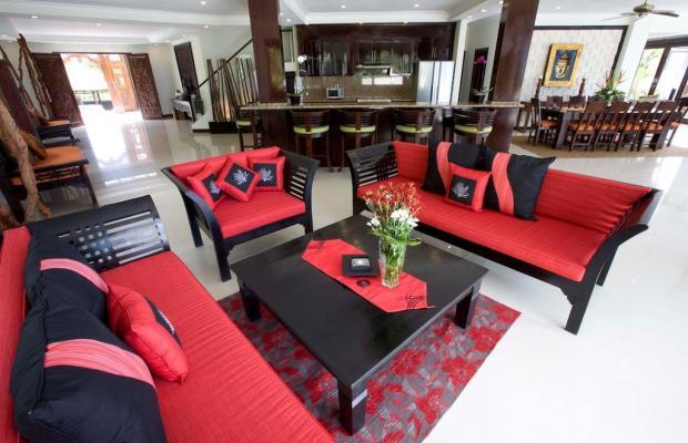 фотографии отеля Royalty King Villa изображение №15
