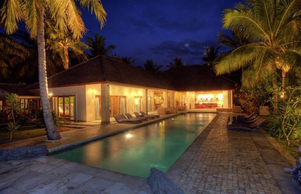 фотографии отеля Kelapa Luxury Villa изображение №11