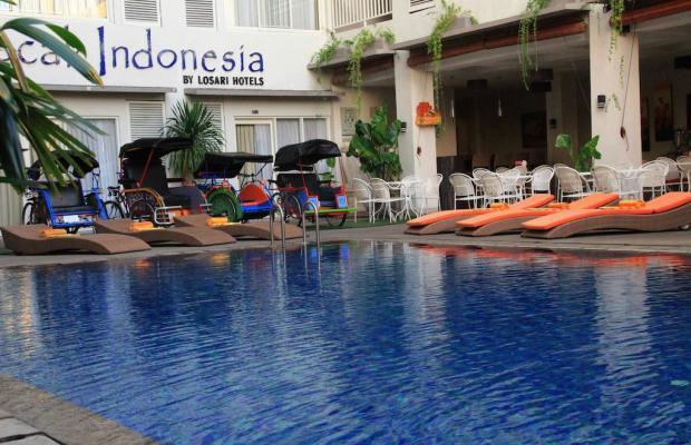 фотографии Losari Sunset Hotel изображение №8