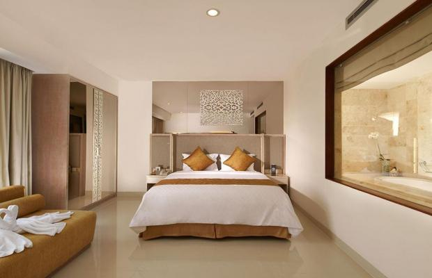 фото Kuta Angel Hotel изображение №10