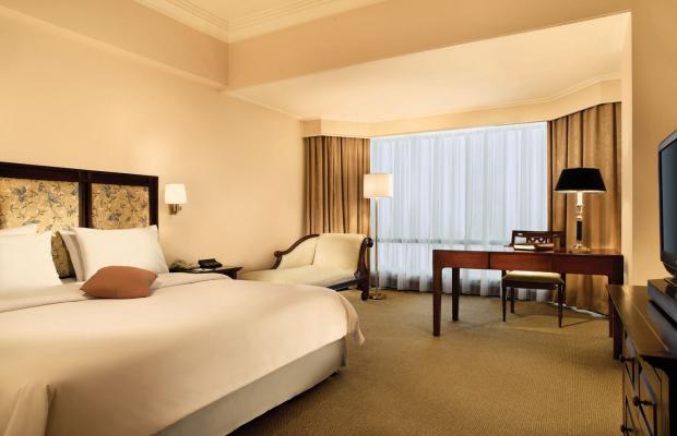 фото отеля Lumire Hotel & Convention Center (ex. Aston Atrium) изображение №9