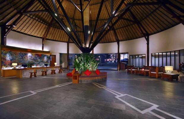 фотографии Aston Sunset Beach Resort - Gili Trawangan (ex. Queen Villas & Spa) изображение №44
