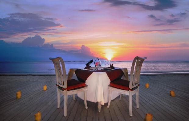 фото Aston Sunset Beach Resort - Gili Trawangan (ex. Queen Villas & Spa) изображение №34