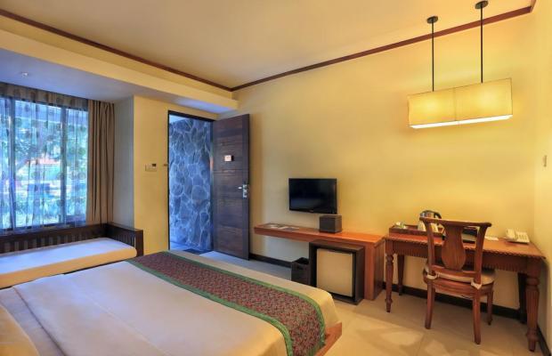 фото отеля Aston Sunset Beach Resort - Gili Trawangan (ex. Queen Villas & Spa) изображение №25