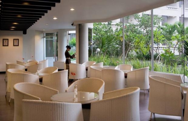 фото Hotel Santika Premiere Jogja изображение №14