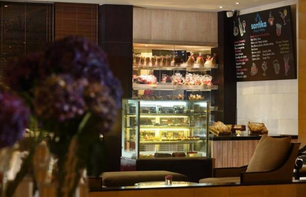 фото отеля Hotel Santika Premiere Jogja изображение №5