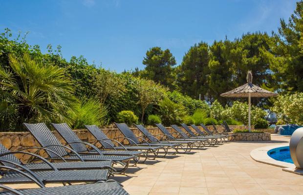 фото Matilde Beach Resort (ex. Ville Matilde) изображение №10