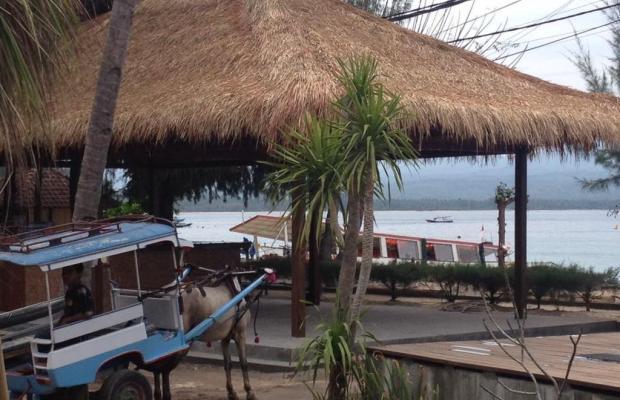 фото отеля Villa Karang Hotel & Restaurant изображение №25