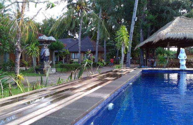 фотографии отеля Villa Karang Hotel & Restaurant изображение №19