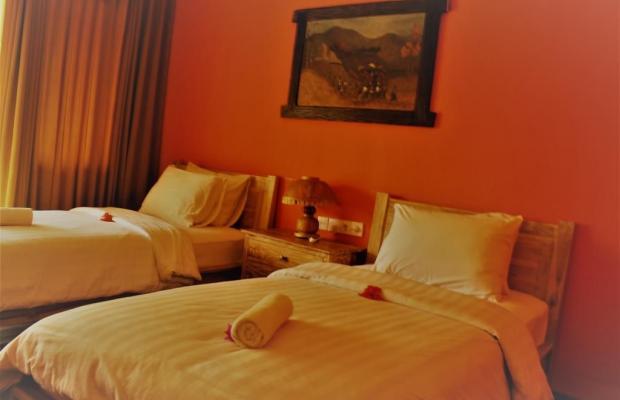 фото отеля Villa Karang Hotel & Restaurant изображение №9