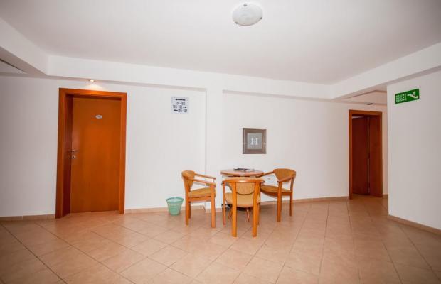 фото Hotel Agava изображение №10