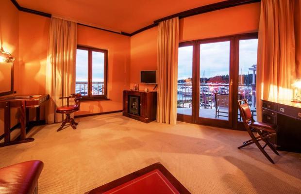 фотографии отеля Marina & Hotel Nautica изображение №35
