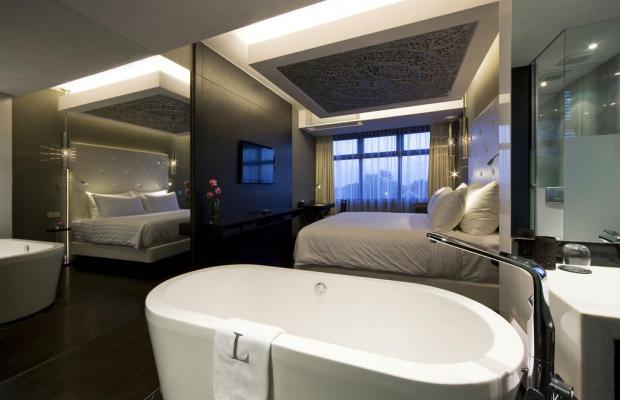 фото L Hotel Seminyak изображение №22