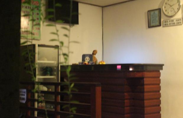 фотографии отеля Letos Kubu изображение №43
