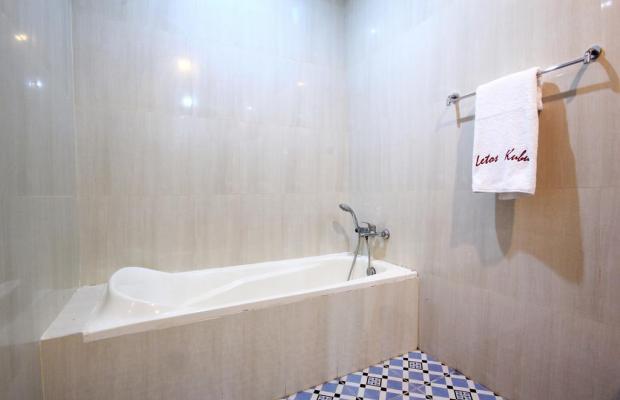 фотографии отеля Letos Kubu изображение №23