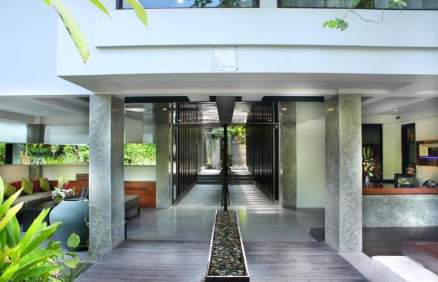 фотографии отеля Annora Bali изображение №27