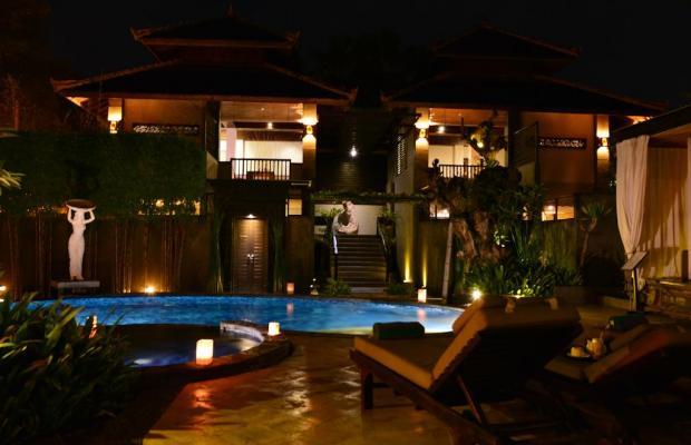 фотографии отеля Annora Bali изображение №11