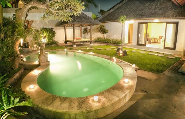 фотографии отеля Athena Garden Villa & Spa изображение №19