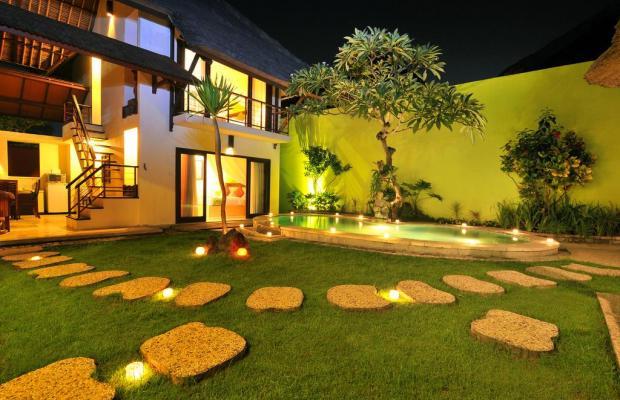 фотографии Athena Garden Villa & Spa изображение №12