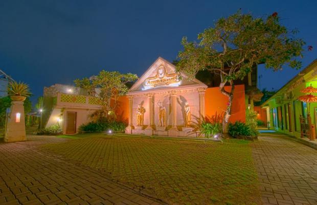 фотографии Athena Garden Villa & Spa изображение №8