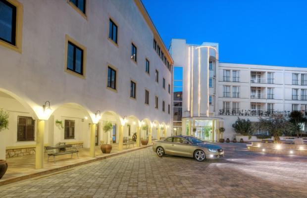 фотографии отеля Malin Hotel изображение №11