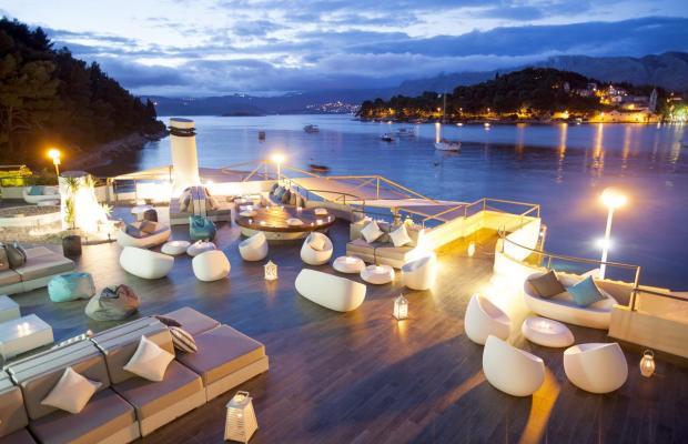 фотографии отеля Adriatic Luxury Croatia Cavtat изображение №3